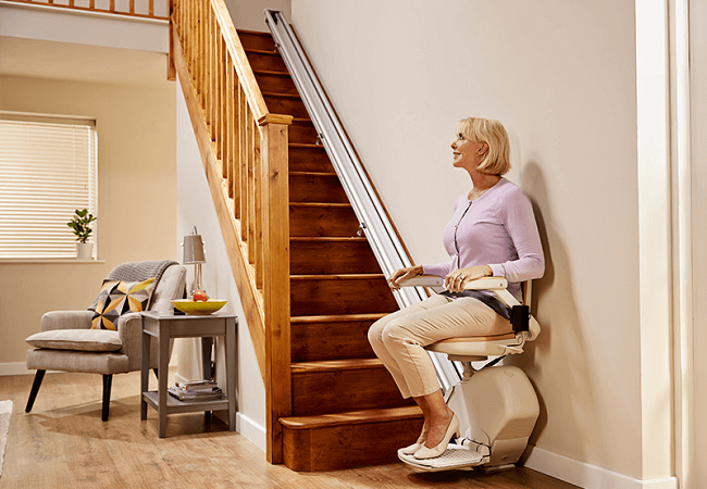 Compare 2019 Best Stair Lifts Prices & Costs Reviewed