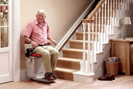 Stair Chairs Review