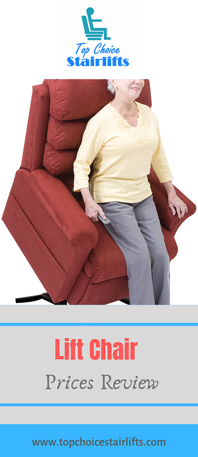How You Can Benefit From A Lift Chair
